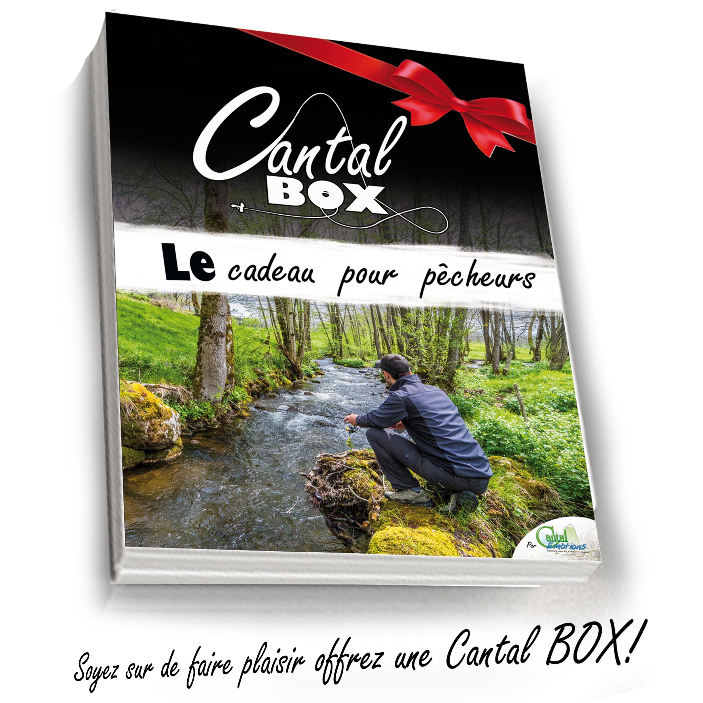 Cantal BOX idée cadeau