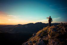 Partez en randonnée dans le Cantal